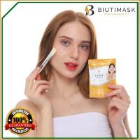 Masker Untuk Wajah Berminyak Komedo Dan Jerawat
