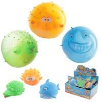 UNIK Sea Fun Balloon Ball Bola Balon Hewan Air