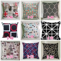Sarung Bantal /Cushion 30x50