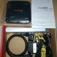STB FIBERHOME HG680 / HG680-P UHD 4K ROOT (NEW) FULLSET