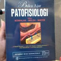 BUKU AJAR PATOFISIOLOGI BY KOWALAK WELSH MAYER