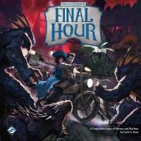 Arkham Horror Final Hour