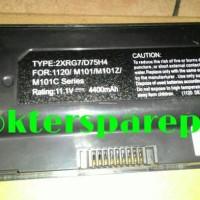 Baterai batre dell p07t 1120 m101 m101z