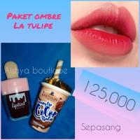 Katalog Lipstik La Tulipe Katalog.or.id