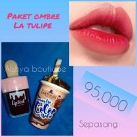 Info Lip Cream La Tulipe Katalog.or.id