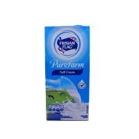 Freshbox Susu Bendera UHT Full Cream 900 Ml