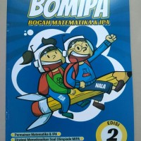BOMIPA Edisi 2