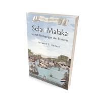 Buku Selat Malaka: Sejarah Perdagangan dan Etnisitas