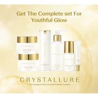 Wardah Crystallure 7 pcs Paket Komplit