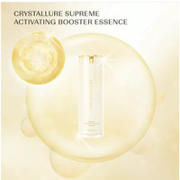 Wardah Crystallure Supreme Activating Booster Essence