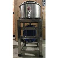 Meat Balls Maker/ Meatball Mixer/ Mesin Giling Adonan Daging Bakso 18