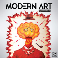 Modern Art Original Board Game