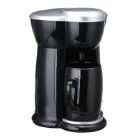 Coffee Maker Machine Cup Mesin Kopi Gelas Elektrik Single Personal New