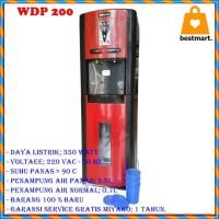 Dispenser Air Miyako WDP 200 Galon Bawah