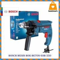 Bosch Mesin Bor Beton GSB 550