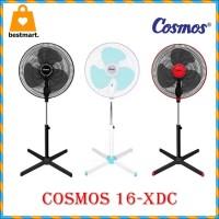 Stand Fan Kipas Angin Berdiri COSMOS 16-XDC