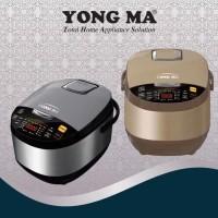 Rice Cooker YongMa SMC-7047 Magic Com Digital