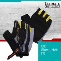 Glove - GID