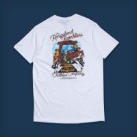 Oldblue Tee - The Rangeland Ramblers