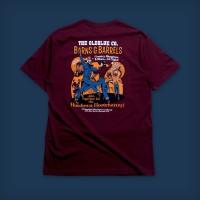 Oldblue Tee - The Barns & Barrels