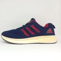 Sepatu Adidas Zoom Import Premium Running Lari Volley Tenis