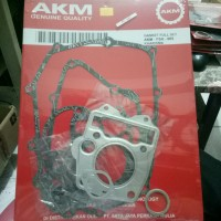 paking packing gasket kit full set Fullset kharisma supra x125