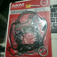paking packing gasket kit topset top set vario 125 fi LED