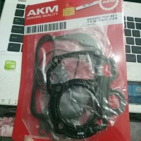 paking packing gasket kit topset top set vario 110 techno karbu
