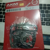 paking packing gasket kit topset top set supra fit new legenda revo
