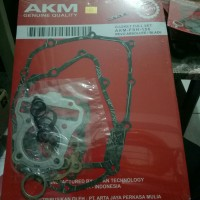 paking packing gasket kit full set revo absolute blade