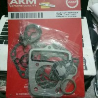 paking packing gasket kit topset top set grand supra 100 supra x 100