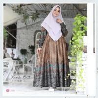 Harga kamala batik dress b01