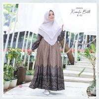 Harga kamala batik dress b03