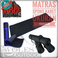 Matras Gulung / Matras Camping / Matras Karet