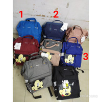 ransel anello Mickey large