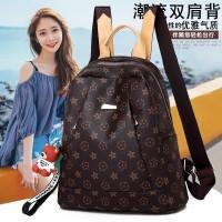 Tas Ransel Batam - Tas Ransel Wanita / Backpack Cewek Impor Korea 1044