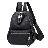 Tas Ransel Batam - Tas Ransel Wanita / Backpack Cewek Impor Korea 1057