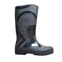 Sepatu boots panjang safety Mitzuno / boot karet