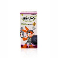 STIMUNO GRAPE SIRUP 100 ML
