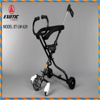 Magic stroller micro trike exotic ET-LW-629