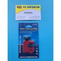 Mini Tube cutter/alat potong pipa aluminium 3-16mm