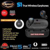 Klipsch S1 / S 1 True Wireless Earphones Original