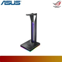 ROG Throne with 7.1 surround sound, dual USB 3.1 ports and Aura Sync