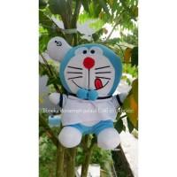 Boneka Doraemon Pelaut L lucu