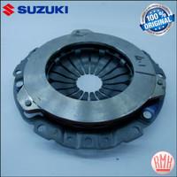 Cover Clutch Disc / Matahari Estilo 3 Silinder Original SGP