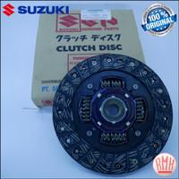 Clutch Disc / Kampas Kopling Wagon R GA, GL, GX manual Ori SGP