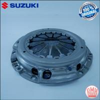 Cover Clutch Disc / Matahari Estilo 4 silinder Ori Suzuki Genuine Part