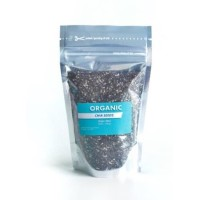 Organic Chia Seed 100 gram