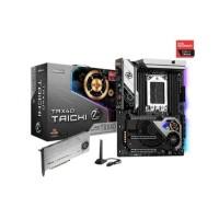 Motherboard AMD ASROCK TRX40 Taichi (sTRX4, TR40, DDR4)