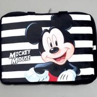 """Tas laptop Mickey 14"""" printing"""